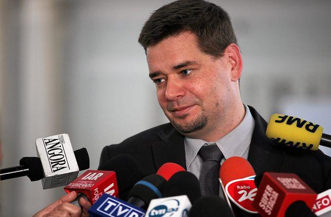 Michał Królikowski będzie domagał się odszkodowania