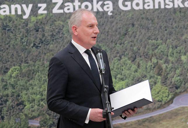 Wyniki wyborów 2019. Wojewoda pomorski Dariusz Drelich nie dostał się do Senatu