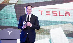 Tesla produkuje respiratory.