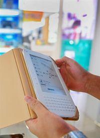 Woblink - pierwszą polską aplikację do czytania książek na urządzeniach Apple'a