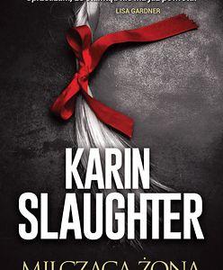 Kolejna część trzymającej w napięciu serii thrillerów  z udziałem agenta GBI Willa Trenta i lekarki sądowej Sary Linton  już w księgarniach!