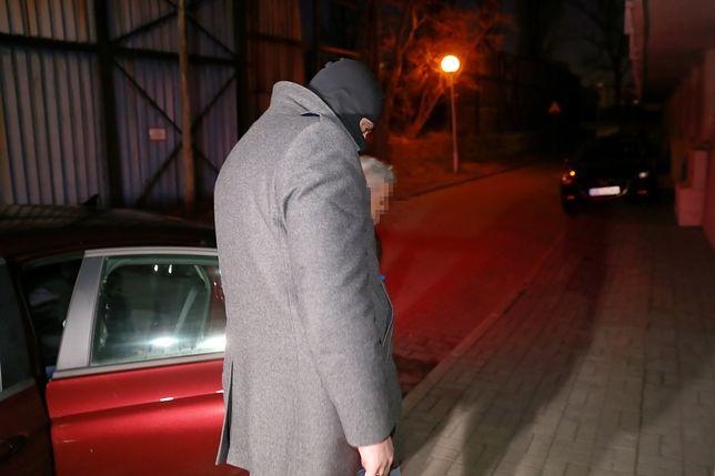 Stanisław K. został zatrzymany we wtorek