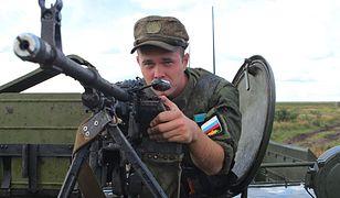 """Rosyjscy żołnierze w Wenezueli. """"Przylecieli dwoma samolotami"""""""