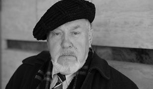 """Jerzy Zygmunt Nowak nie żyje. Aktor znany z """"Nad Niemnem"""" miał 80 lat"""