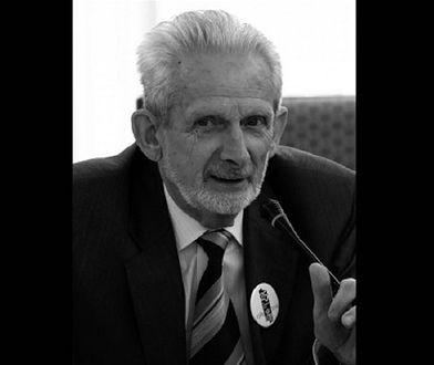 Kim był Jerzy Madej? Zmarł 10 sierpnia 2020