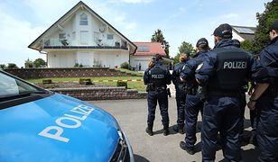 Niemiecki polityk Walter Luebcke zginał w swoim domu na przedmieściach Kassel