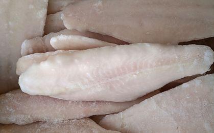 W 70 proc. skontrolowanych sklepów zakwestionowano jakość mrożonych ryb