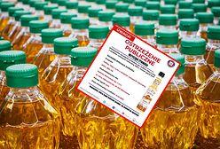 SoRiso olej z otrębów ryżowych wycofany ze sprzedaży. GIS ostrzega