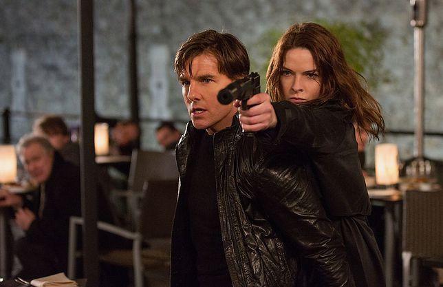 """Mission: Impossible - Rogue Nation"" – program TV na poniedziałek 01.07.2019"