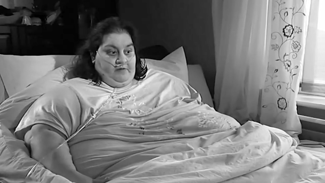 """""""Uzależnieni od jedzenia – Historia Sharon"""" - oglądaj w Telewizji WP"""