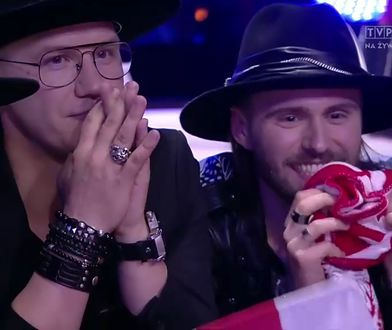 Reprezentanci Polski nie mają powodów do radości