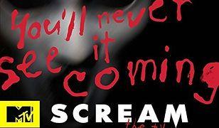 Serial ''Scream'' z drugim sezonem