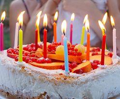 Życzenia urodzinowe. Najpiękniejsze wierszyki. Krótkie i śmieszne życzenia SMS