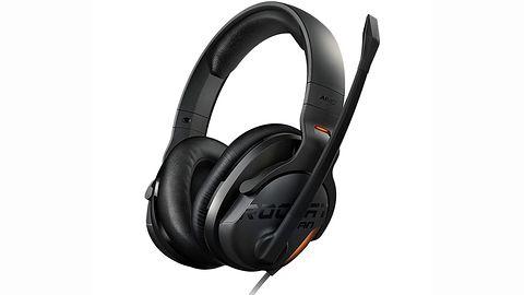 ROCCAT Khan AIMO – premiera nowych słuchawek z kolorowym podświetleniem