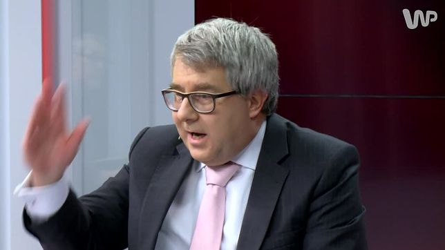 Ryszard Czarnecki został odwołany z funkcji wiceprzewodniczącego Parlamentu Europejskiego