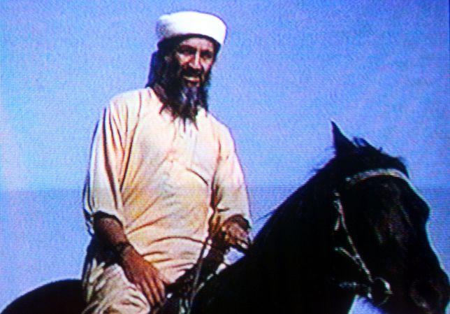 CIA odtajniło 470 tys. dokumentów o Osamie bin Ladenie. Zaskakujące, co terrorysta miał na komputerze