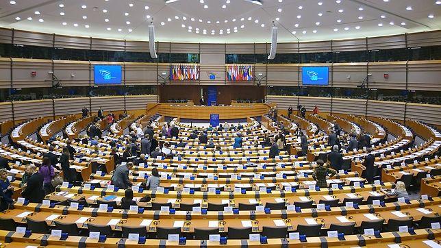 Parlament Europejski, Belgia