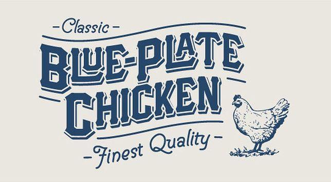 Nowe miejsce: Blue Plate Chicken