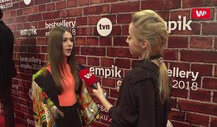 """Roksana Węgiel: """"Myślę, że każdy zaznał gorszego smaku show biznesu"""""""