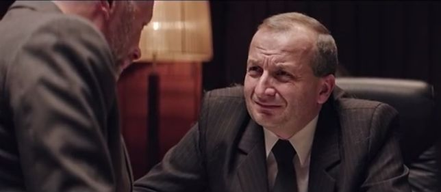 """""""Ucho prezesa"""": z czego śmieje się Górski w trzecim odcinku?"""