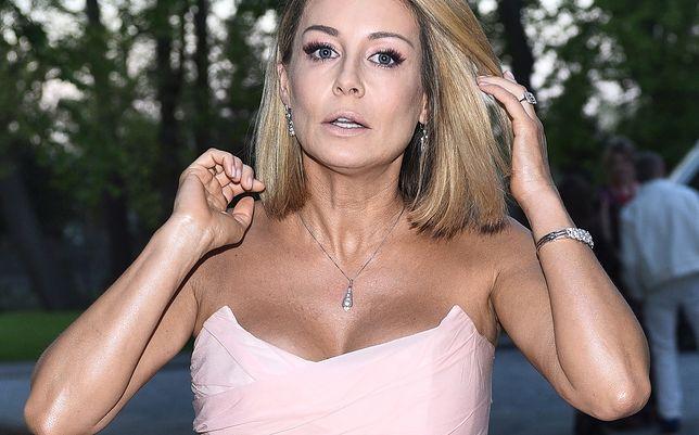 """""""Projekt Lady"""". Małgorzata Rozenek zadała szyku na finale czwartej edycji show"""