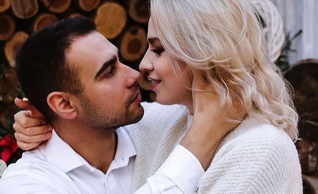 """Oliwia i Łukasz ze """"Ślubu od pierwszego wejrzenia"""" przetrwali niecałe dwa lata w małżeństwie"""