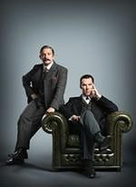 ''Sherlock i upiorna panna młoda'': Zobacz trailer