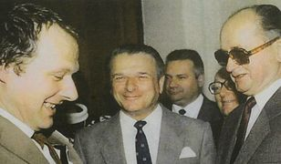 Instytut Pamięci Narodowej udostępnił drugą partię materiałów z archiwum gen. Kiszczaka