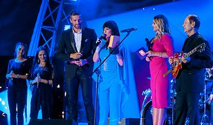 Wydarzenie będzie jak co roku emitowane w Telewizji Polsat