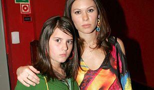Agata Pietras: młodsza córka Beaty Kozidrak wyrosła na piękność!