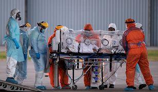 Koronawirus Niemcy. Ponad 52 tys. ofiar epidemii