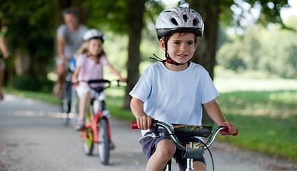 Co trzecia partia rowerów dla dzieci miała wady