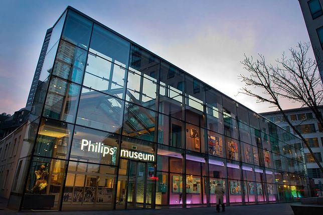 Muzeum Philipsa w Eindhoven (Philips Museum)