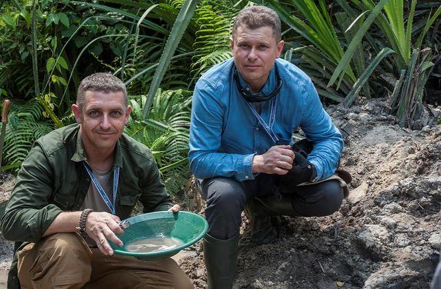 Jarosław i Krzysztof Jabłonowscy zamierzają otworzyć kopalnię złota w Kamerunie