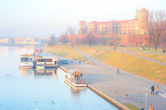 Zanieczyszczenie powietrza w Europie w 2030 roku. Fatalny wynik Polski
