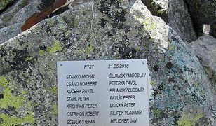 Skandal wywołali uczestnicy zakładowej wycieczki ze słowackiej firmy kolejowej