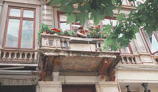 Globstory. Z wizytą w Rumunii