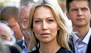 Magdalena Ogórek zadrwiła ze stylu Adama Michnika