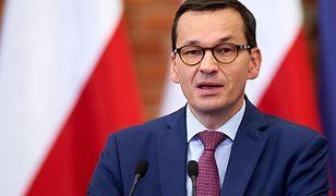 """Mateusz Morawiecki miał prowadzić prywatne """"śledztwo"""" ws. Gersdorf"""