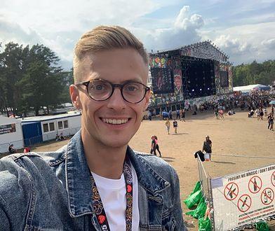 Jesteśmy na Pol'and'Rock Festival 2019. Reporter WP jest na miejscu