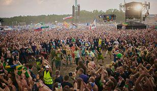 Zakończył się festiwal Pol'And'Rock