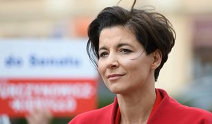 Jolanta Turczynowicz-Kieryłło zapowiedziała, jak będzie wyglądać kampania Andrzeja Dudy.