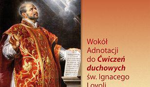 Podstawy ignacjańskiego kierownictwa duchowego. Wokół Adnotacji do Ćwiczeń duchowych św. Ignacego Loyoli