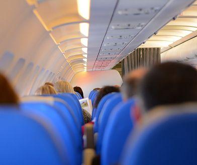 Częściowy zakaz lotów od 12 sierpnia?