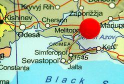 Ukraina zakazuje korzystania z rosyjskich pieniędzy. Wszystko przez wizerunek Krymu