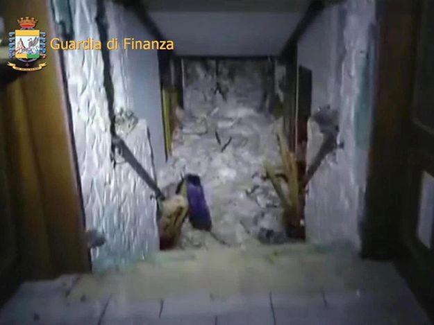 Maleją szanse na odnalezienie żywych w zasypanym hotelu