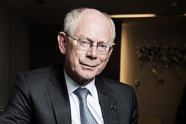 Van Rompuy: rozważymy dalsze sankcje wobec Rosji