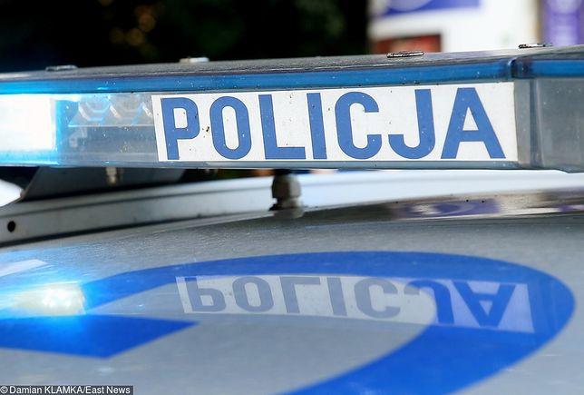 Kierowca forda potrącił 2,5-letnie dziecko na pasach