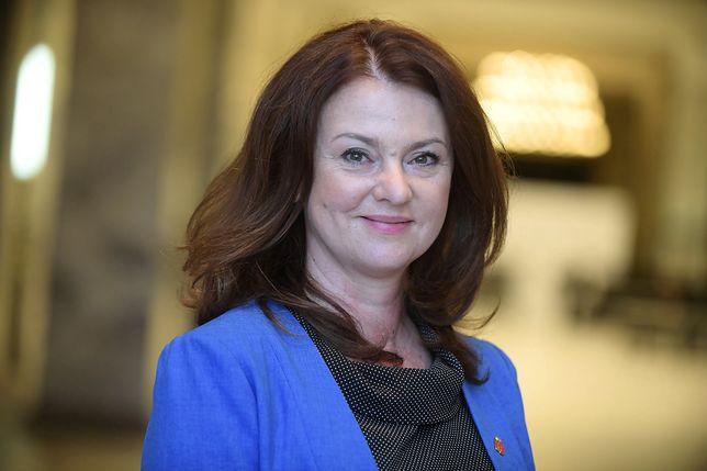 Aldona Machowska-Góra nowym wiceprezydentem stolicy