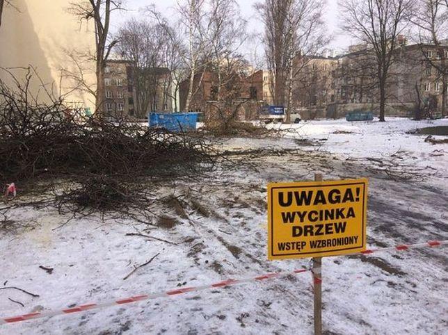 Ratusz będzie przekonywał do poprawienia ustawy Lex Szyszko.